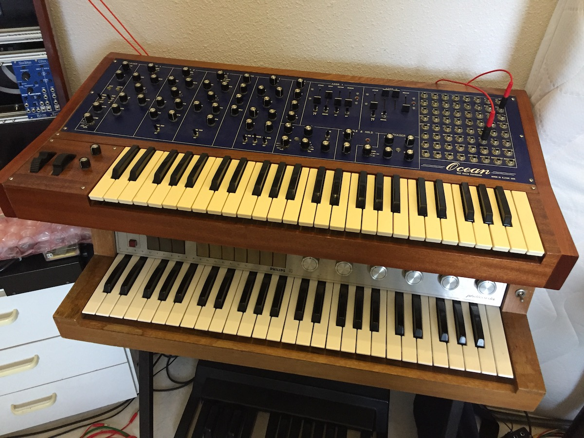 237 – Synthesizers   omega tau science & engineering podcast